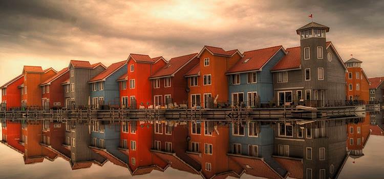 вид на жительство в Голландии при покупке недвижимости