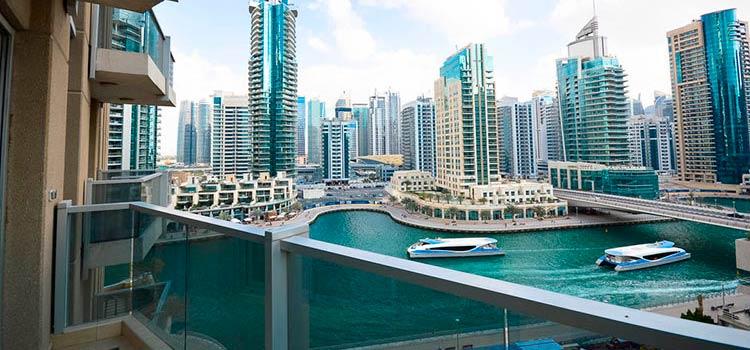 Покупка недвижимости при иммиграции в ОАЭ