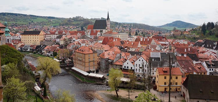 услуги по регистрации патента в Чехии удаленно