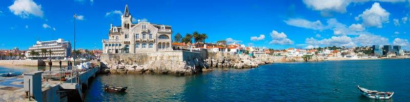 инвестировать в ВНЖ Португалии при покупке недвижимости
