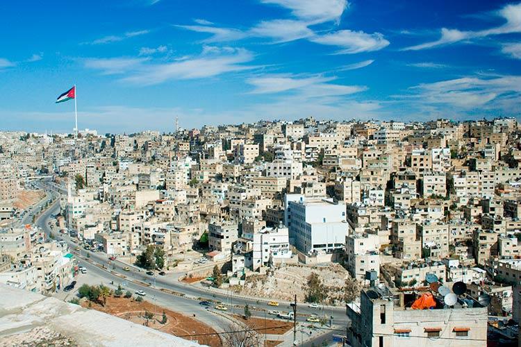 ПМЖ и гражданство Иордании за инвестиции