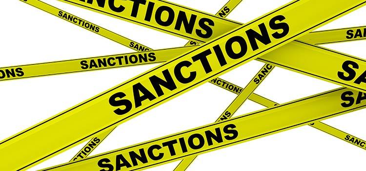 От американских санкций пострадали швейцарские компании