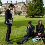 Школа-пансион в Великобритании готовит ребенка к жизни