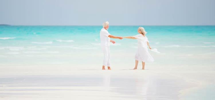 выход на пенсию и получение статуса ПМЖ на Багамах