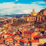 Виртуальная ИТ-компания в Грузии + корпоративный счет в Bank of Georgia удаленно — 7500 EUR