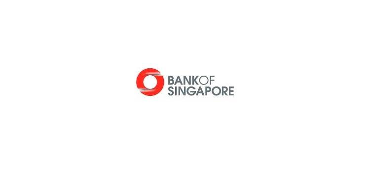 управление активами в Bank of Singapore в Сингапуре