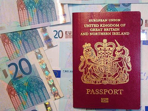 гражданство за инвестиции в Европе в 2018 году