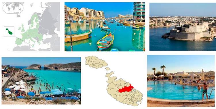 желающих инвестировать в гражданство Мальты