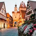 Переезд в Германию как поздний переселенец 2018