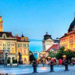 Регистрация филиала оффшорной компании в Сербии с банковским счетом в UniCredit удаленно – от 5500 EUR
