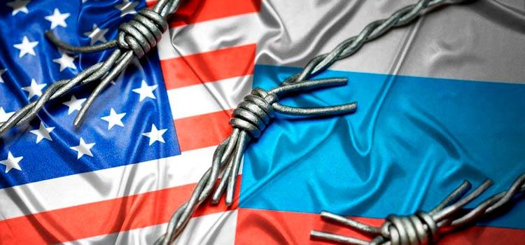 Россия принимает закон о контрсанкциях