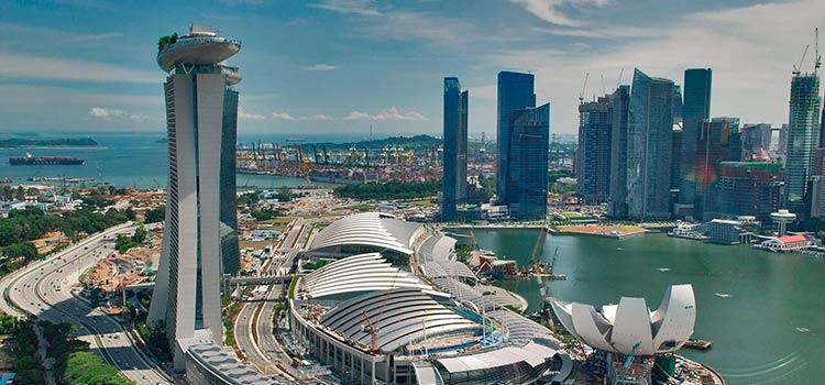бизнес в Сингапуре будет успешным