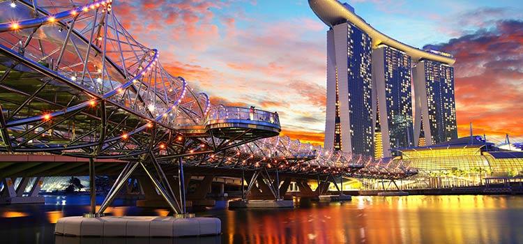 Регистрация оффшорной компании в Сингапуре