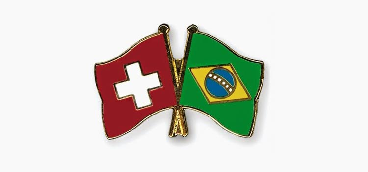 Бразилия и Швейцария