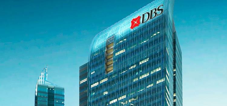 управление активами в банке DBS в Сингапуре