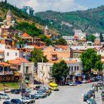 Зарегистрировать компанию в Грузии с корпоративным счетом удаленно — от 4 500 USD