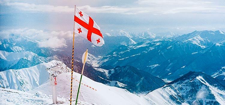 Эмиграция в Грузию ради горнолыжного отдыха