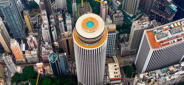 Зарегистрировать компанию в Гонконге онлайн из Казахстана