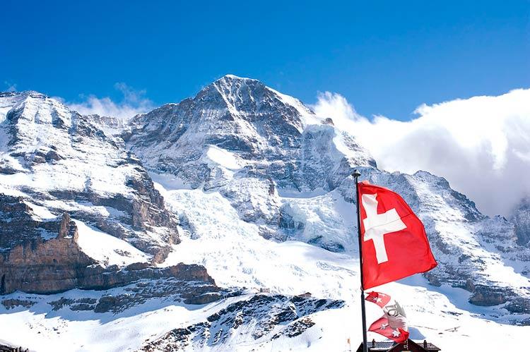 вид на жительство в Швейцарии через бизнес-иммиграцию в 2018 году