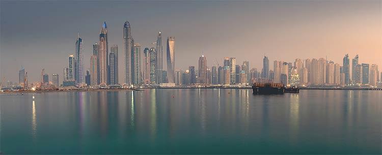 компании в ОАЭ – при каких условиях стоит нанимать персонал