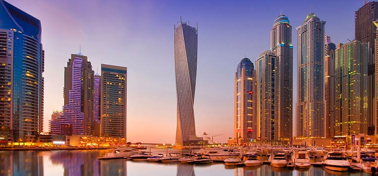 исполняются ли в ОАЭ решения иностранных судов