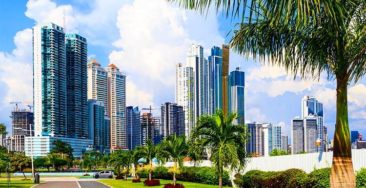 предпринимателям из Москвы удалённо зарегистрировать компанию в Панаме
