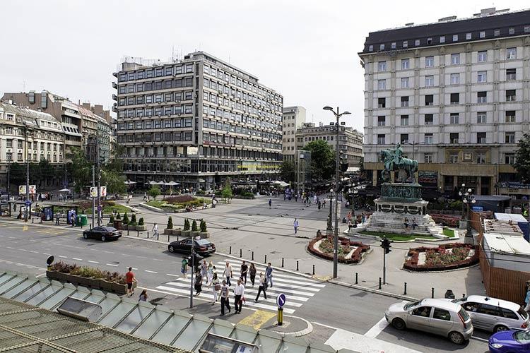 Иммиграция в Сербию и жизнь в Белграде