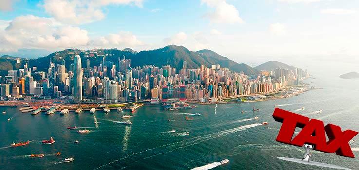 Особенности подоходного налога в Гонконге