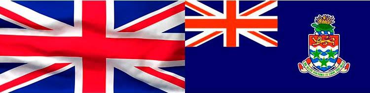 противоречия между Великобританией и Каймановыми островами