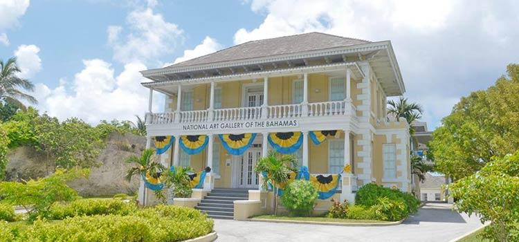 жить на Багамы и изучить художественные произведение багамских мастеров