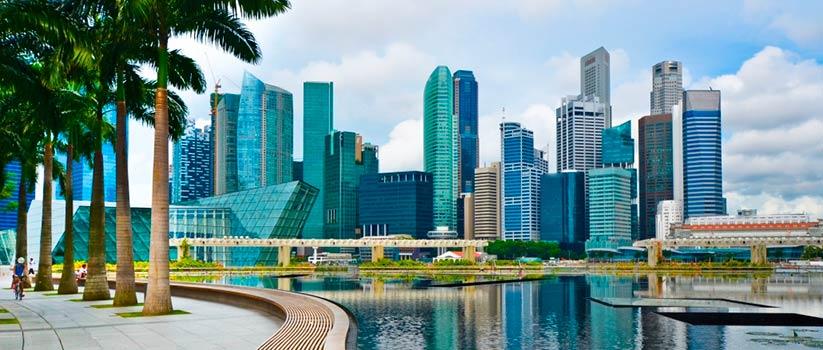 информация о требованиях законодательства Сингапура к регистрации компании
