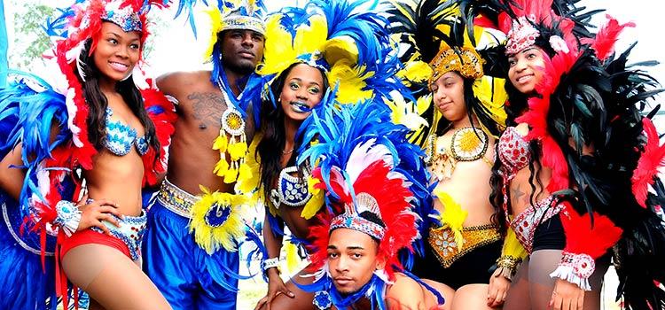 популярные фестивали, которые можно посетить после иммиграции на Багамы