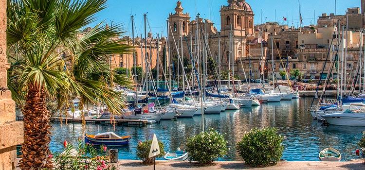 Предлагаем вам возможность открыть компанию на Мальте