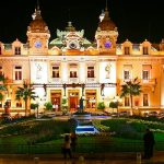 ВНЖ Монако и лучшие казино Княжества