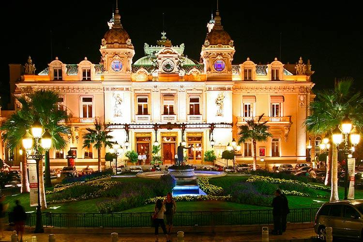 оформление вида на жительство Монако в 2018 году
