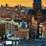 Открытая компания с ограниченной ответственностью (NV) в Нидерландах (Голландии) удаленно