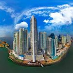 Панама оффшорная зона в Центральной Америке