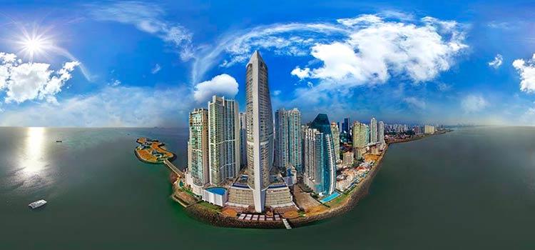 Панама – это привлекательная оффшорная зона