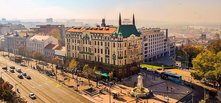 Инвестировать в сербию кредит по залог квартиры в воронеже