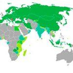 Безвизовые страны для граждан Сербии – Сведения для желающих получить сербский паспорт, оформив ВНЖ