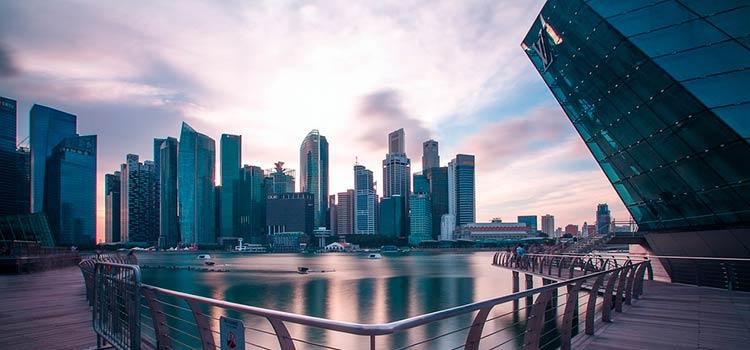 преимуществ Сингапура для регистрации компании