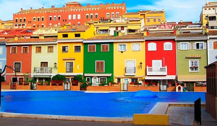 инвестиции в вид на жительство в Испании при покупке недвижимости