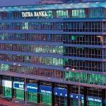 ООО (SRO) в Словакии + корпоративный счет в Tatra Banka с личным визитом директора