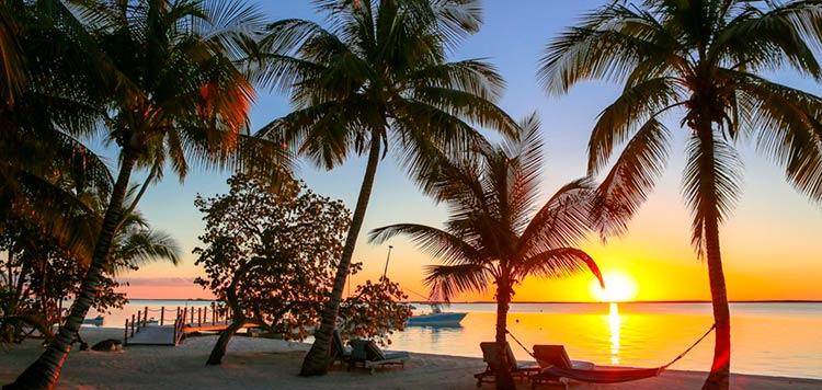 Налог на Багамах НДС