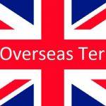 Британские Заморские территории выступают против публичных реестров