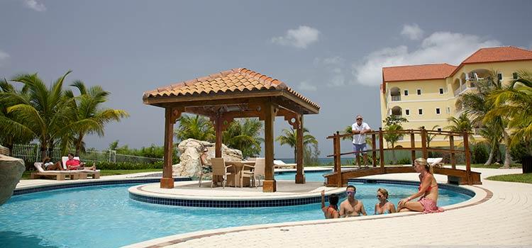 аспекты покупки недвижимости с целью оформления резиденства на Багамах