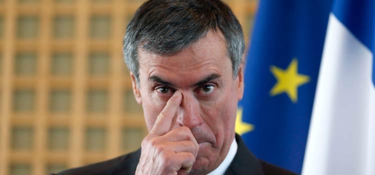 Бывшего бюджет-министра Франции приговорили к 4 годам лишения свободы