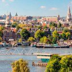 Закрытая компания с ограниченной ответственностью (BV) в Нидерландах (Голландии) удаленно