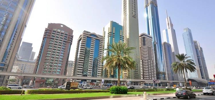 Регистрация компании в Дубае в 2018 году. Процедура регистрации