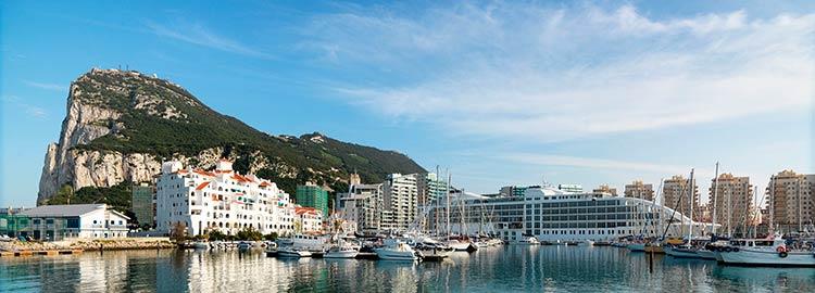 ВНЖ в Гибралтаре
